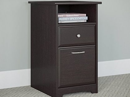 Cabot 2 Drawer File Cabinet