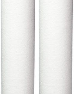 Culligan P5A Standard Duty Sediment Replacement Filter Cartridge 2-pack