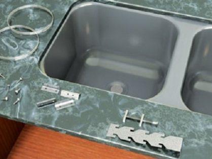 Hercules Universal Sink Harness Kit