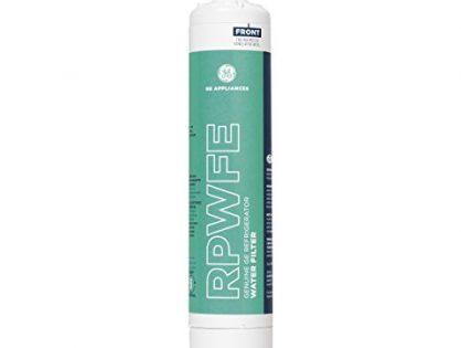 GE RPWFE Refrigerator Water Filter