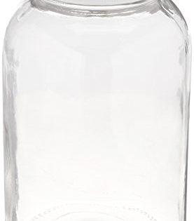 1-gallon USDA Fermentation Glass Jar