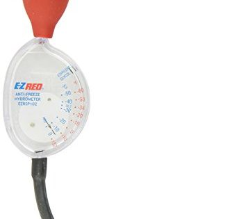 E-Z Red S102 Anti-Freeze Hydrometer