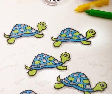 Turtle Tub Tattoo