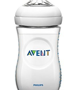 Philips Avent Natural Baby Bottle, 9 Ounce, 1 Pack