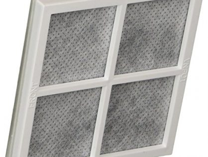 3 x Replacement for air filter ADQ73214402, ADQ73214404, LT120F
