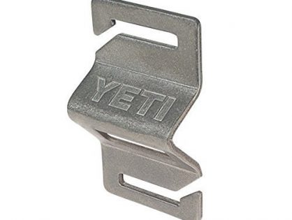 Yeti Molle Bottle Opener Attaches to the Hopper Hitchpoint Grid