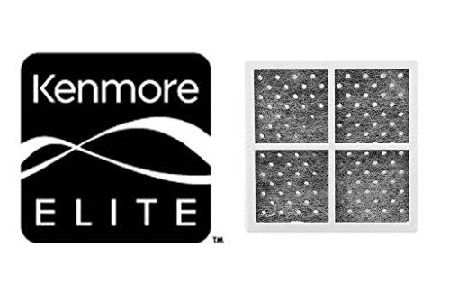 Kenmore Elite 469918 Refrigerator Air Filter