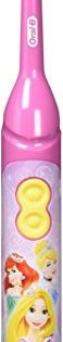 Oral-B Pro-Health Stages Disney Princess Power Kid's Electric Toothbrush for children age 3+