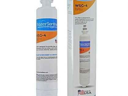 WaterSentinel WSG-4 GE RPWF Comparable Water Filter