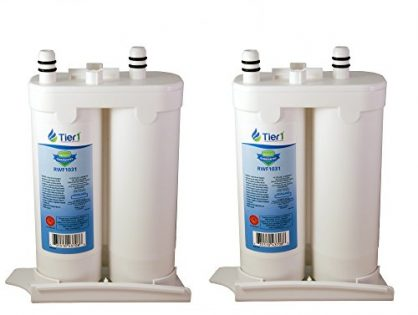 Frigidaire WF2CB PureSource 2 Comparable Refrigerator Water Filter 2 Pack