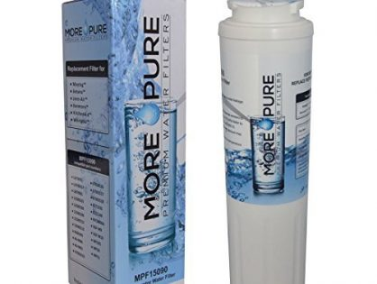 MORE Pure Filters Water Filter, Compatible with Maytag UKF8001, 1 pack