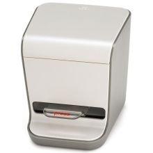 Tablecraft Plastic Gray Toothpick Dispenser -- 1 each.