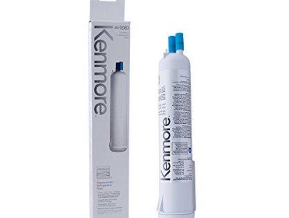 Kenmore 9083 Refrigerator Water Filter, White