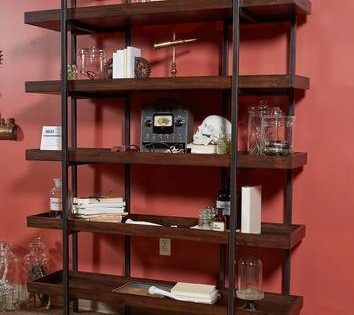 Signature Design by Ashley H633-70 Starmore Home Office Bookcases