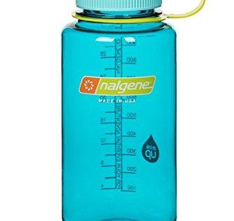 Nalgene WM 1 QT Cerulean Bottle, 32 oz
