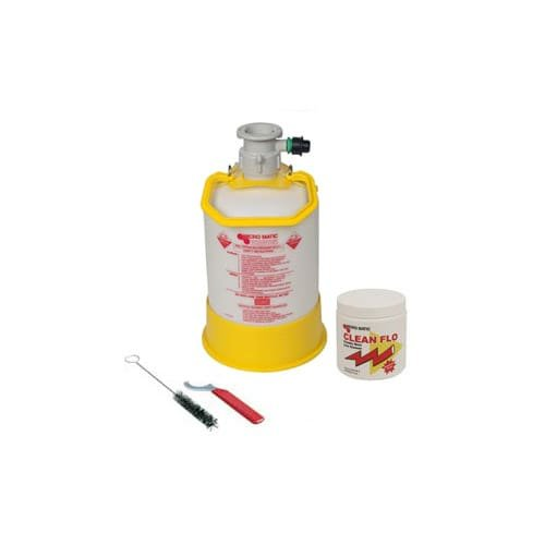 D System, N/A - Micromatic M5-801147-CK 5 Litre Pressurized Cleaning Kit