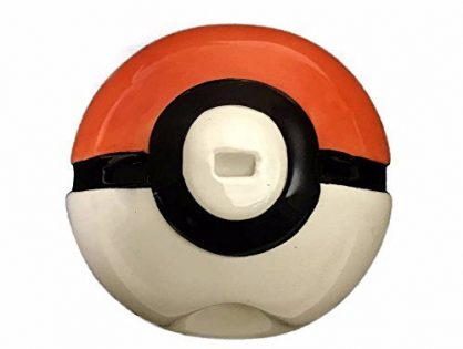 Pokemon Pokeball Ocarina