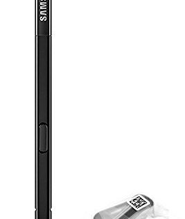 Samsung Korea Galaxy Note8 Original Replacement S-Pen, Black EJ-PN950BBEGKR