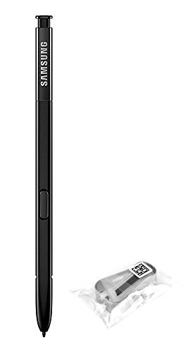 Samsung Korea Galaxy Note8 Original Replacement S-Pen, Black EJ-PN950BBEGKR
