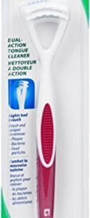 Butler Dual Tongue Clner Size 1ct Pack of 5