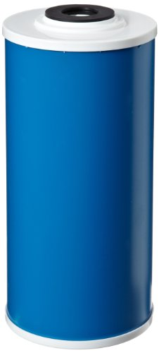"Pentek GAC-BB Drinking Water Filter 9-3/4"" x 4-1/2"""