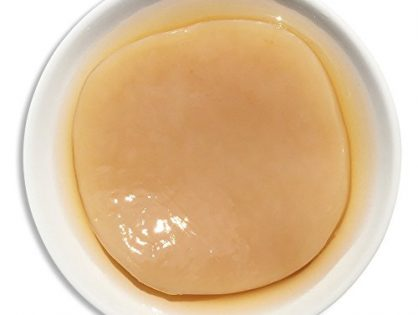 Kombucha Scoby & Starter Tea by Joshua Tree Kombucha | No Vinegar or Artificial Flavors Added! Make 1 Quart 1/4 Starter