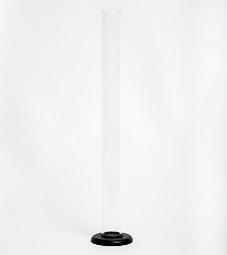 "14"" Plastic Hydrometer Test Jar"
