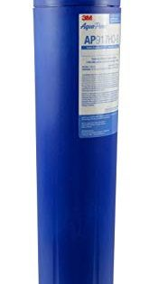 3M Aqua-Pure Whole House Replacement Water Filter – Model AP917HD-S