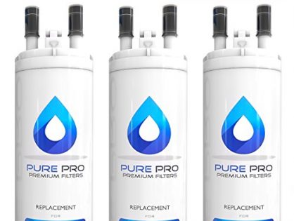 Pure Pro U|LTRAWF Compatible Refrigerator Water Filter 3-pack