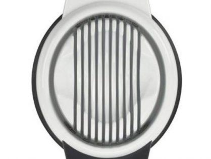 OXO 1271080 1271080V1 Good Grips Egg Slicer CD White/Black