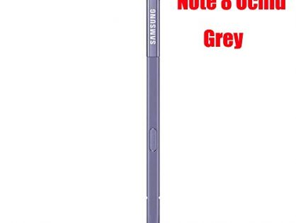 Afeax Galaxy Note8 S Pen -Free Lifetime Replacement Warranty Orchid Gray