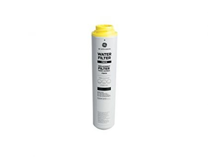 GE Replacement Water Filter for Single Stage or Inline Systems