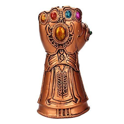 Thanos Bottle Opener Beer Opener Gauntlet Gloves Cool Bar Gadget for Men Birthday