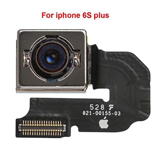 Afeax OEM Main Back Rear Camera Module Flex Cable Replacement Part Compatible iPhone 6S Plus 5.5