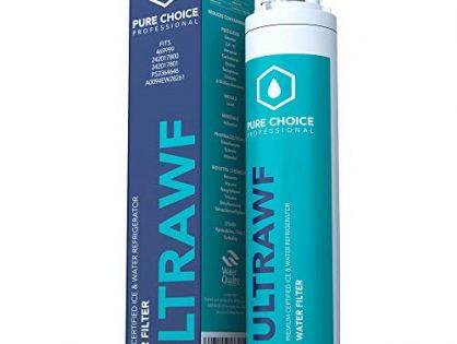 U|LTRAWF Compatible Refrigerator Water Filter 1-pack