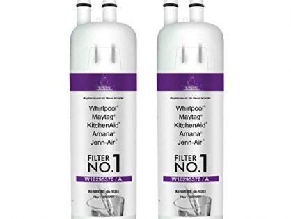 FEND Refrigerator Water Filter Replacement for Whirlpool Everydrop 9081,9930,6-pack