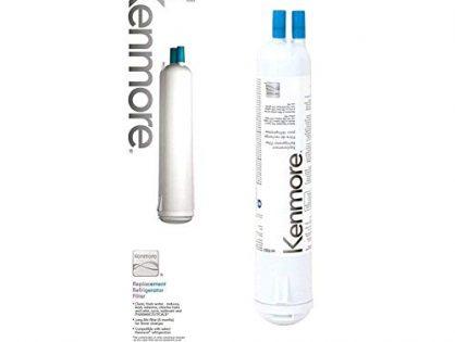 Kenmore 9083 Refrigerator Water Filter, Pack of 1