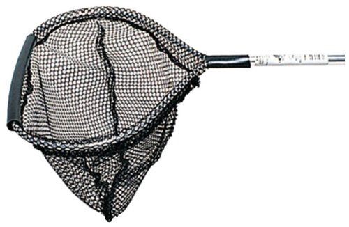 Beckett Fish Keeping Accessories Black Fish Net Model FNB813