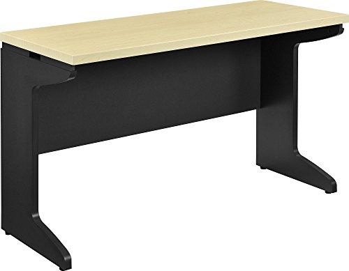 Ameriwood Home 9320096 Pursuit Bridge Table, Work, Natural