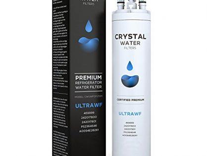 Advanced Filtration - ULТRАWF Water Filter - Kеnmоrе 9999 water filter compatible