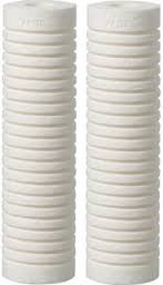 Compatible for Whirlpool Standard Capacity Whole House Filtration Replacement Filter 2 Pack Whkf-gd05