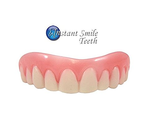 Dr. Bailey's Secure Instant Smile Upper -One Size Fits MostDiscontinued by manufacturer