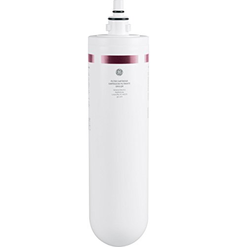 General Electric GXULQR Kitchen or Bath Replacement Filter - White