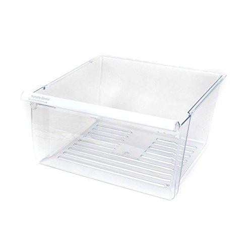 WP2188656 - Lifetime Appliance 2188656 Crisper Bin Upper for Whirlpool Refrigerator