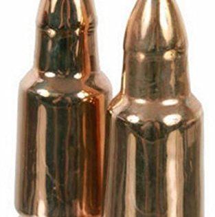 DEI 50560 Salt & Pepper Set, 4.75 x 4.25 x 1.75, Gold