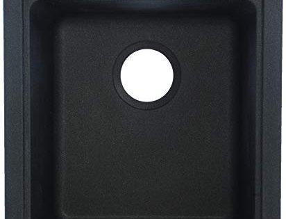 Franke SZGR1720-1 Sink, Single Bowl, Graphite
