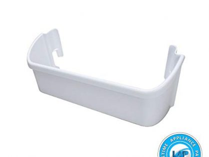 Lifetime Appliance 240323001 Door Bin Shelf Compatible with Frigidaire or Electrolux Refrigerator 1