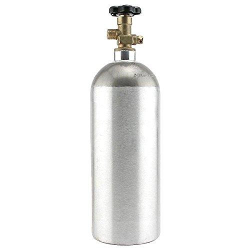 5 lb Aluminum CO2 Air Tank
