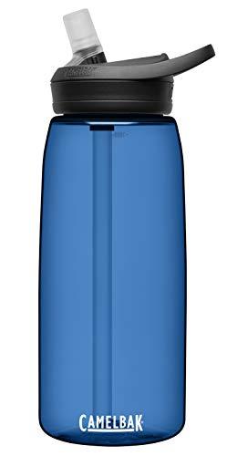CamelBak eddy+ BPA Free Water Bottle, 32 oz, Oxford
