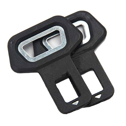 1 Pcs/Lot Universal Metal Safety Car Seat Belt Buckles Clip Bottle Opener Vehicle-Mounted Bottle Opener Dual-Use Car Styling,Black